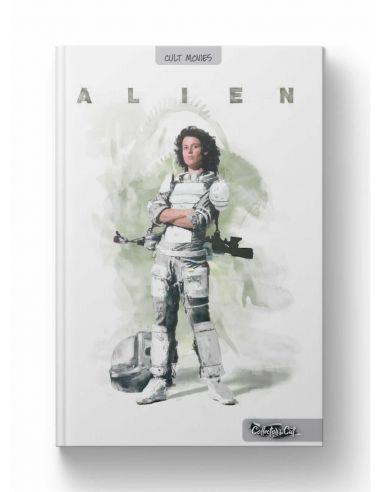 Libro Alien - Collector (Incluye DVD)