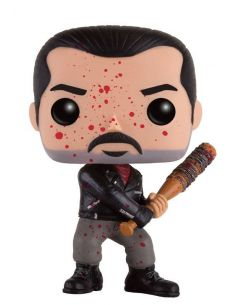 FUNKO POP! Negan Sangriento - The Walking Dead