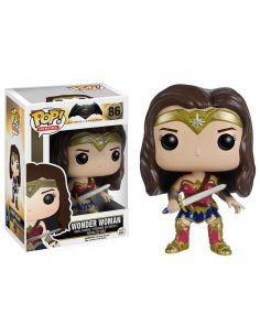 FUNKO POP! Wonder Woman 86 - DC Comics