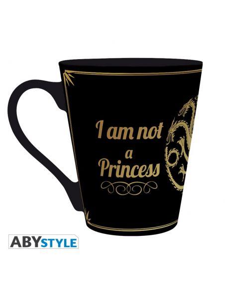 Taza I am not a princess - Juego de Tronos