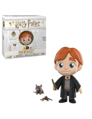 Funko Star Figura Ron Weasley - Harry Potter