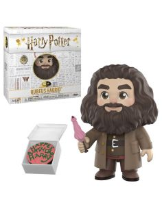 Funko Star Figura Hagrid - Harry Potter