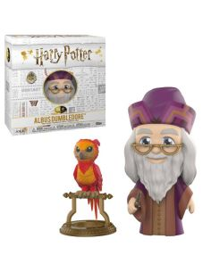 Funko Star Figura Dumbledore - Harry Potter