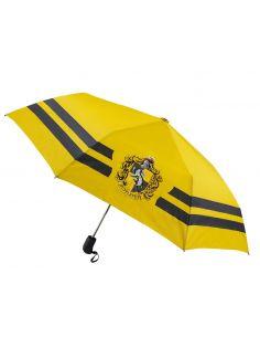 Paraguas casa Hufflepuff - Harry Potter