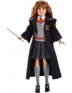 Muñeca Mattel Hermione Granger - Harry Potter