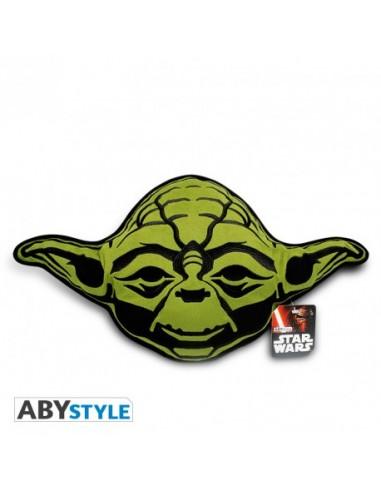 Cojín Yoda - Star Wars