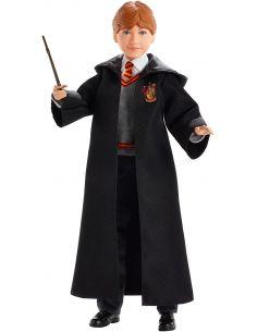 Muñeco Mattel Ron Weasley - Harry Potter