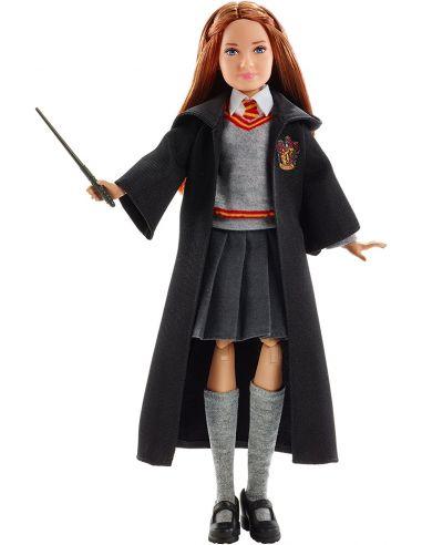 Muñeca Mattel Ginny Weasley - Harry Potter