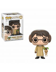 FUNKO POP! Harry Potter herbología 55 - Harry Potter