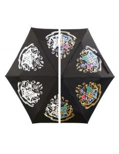 Paraguas mágico Hogwarts - Harry Potter