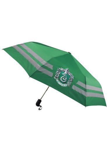 Paraguas casa Slytherin - Harry Potter