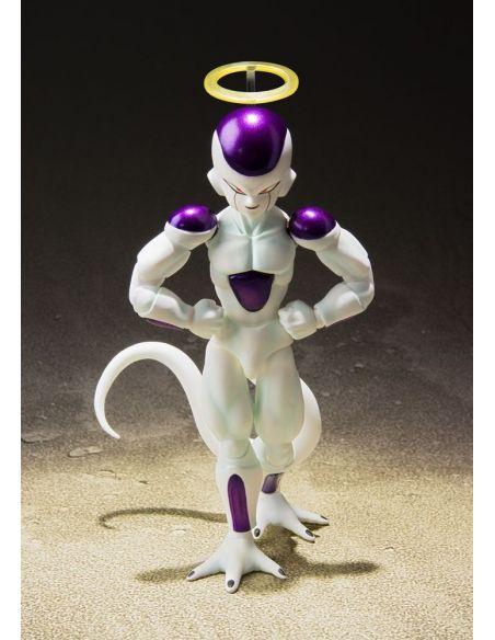 Figura Freezer Resurrection SH Figuarts 12 cm - Dragon Ball
