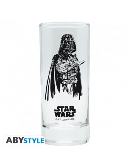 Pack Vasos Imperio galactico - Star Wars
