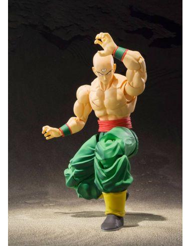Figura Tenshinhan SH Figuarts 16 cm - Dragon Ball