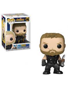 FUNKO POP! Thor 286 - Los Vengadores: Infinity War