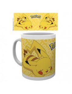 Taza Pikachu - Pokémon