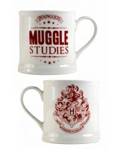 Taza Muggle Studies - Harry Potter