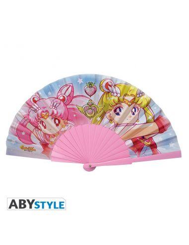 Abanico Sailor Moon