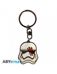 Llavero Trooper Marcado - Star Wars