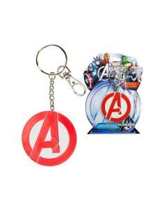 Llavero logo Los Vengadores - Marvel
