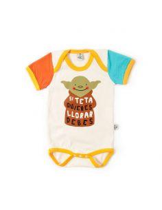Body Yoda Kawaii - Star Wars