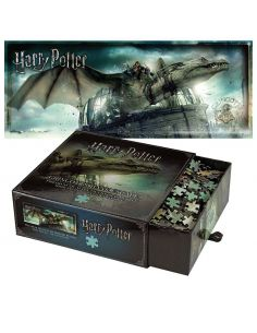 Puzzle Escape de Gringotts - Harry Potter