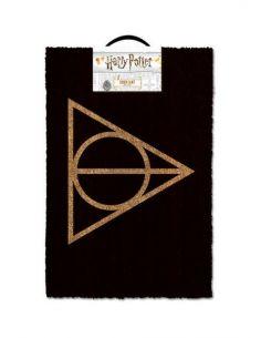 Felpudo Las Reliquias de la Muerte - Harry Potter