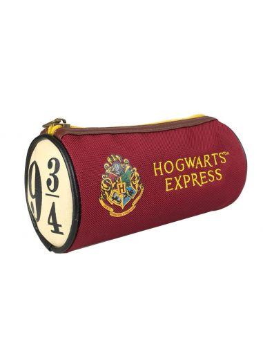 Estuche redondo Hogwarts Express 9 3/4 - Harry Potter