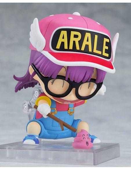 Figura Nendoroid Arale Norimaki 10 cm - Dr. Slump
