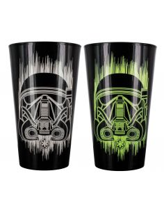 Vaso térmico Stormtrooper 450 ml - Star Wars