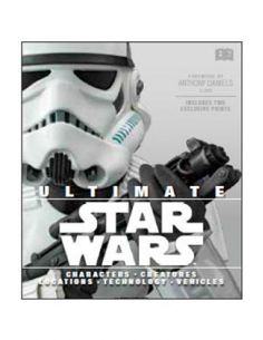 Libro Universo Star Wars