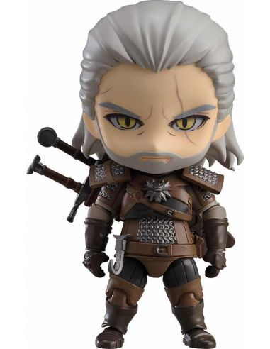 Figura Nendoroid Geralt 10 cm - The Witcher