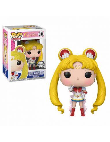 FUNKO POP! Sailor Moon 331- Exclusive - Sailor Moon