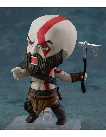 Figura Nendoroid Kratos 10 cm - God of War