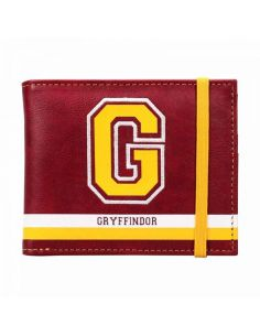Cartera G de Gryffindor - Harry Potter