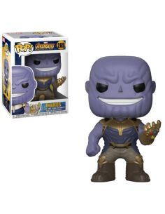 FUNKO POP! Thanos 289 - Marvel