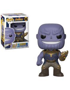 FUNKO POP! Thanos 289 - Marvel
