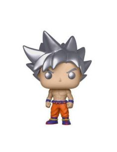 FUNKO POP! Goku (Ultra Instinct) 386 - Dragon Ball