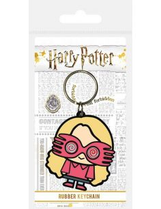 Llavero caucho Luna 6 cm - Harry Potter