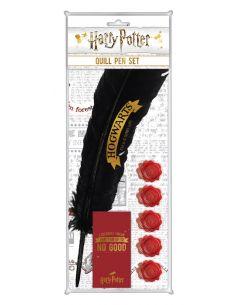Pluma de escritura Hogwarts - Harry Potter
