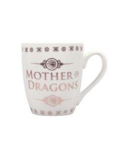 Taza Madre de Dragones - Juego de Tronos