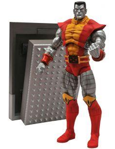 Marvel Select - Figura Colossus 20 cm - Marvel