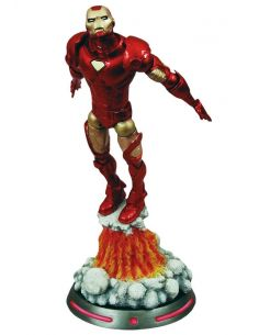 Marvel Select - Figura Iron Man 18 cm - Marvel