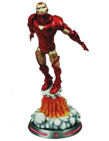 Marvel Select - Figura Iron Man 18 cm - Marvel