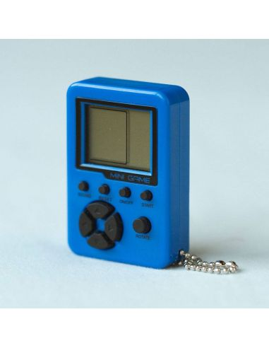 Llavero Mini Retro - Mini Consola de Juego