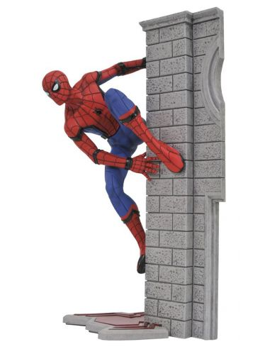 Marvel Gallery - Estatua Spider-Man 25 cm - Marvel