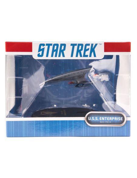 Réplica Mini Master U.S.S. Enterprise NCC-1701-D - Star Trek