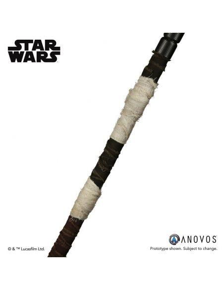 Réplica 1/1 Bastón de Rey - Star Wars Episode VII