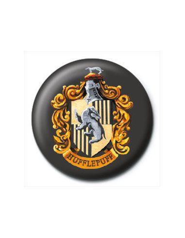Chapa Hufflepuff - Harry Potter