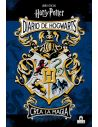 Libro Harry Potter diario de Hogwarts - Harry Potter
